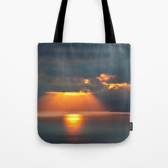 island of hope Tote Bag
