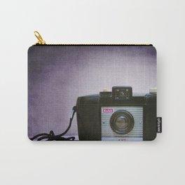 Kodak Brownie 127 Carry-All Pouch