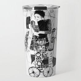 thinking-transport Travel Mug