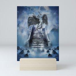 Stairway To Heaven Mini Art Print