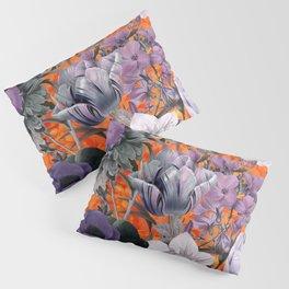 Magical Garden IX Pillow Sham