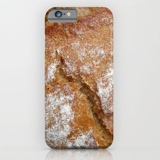 bread macro II iPhone & iPod Case