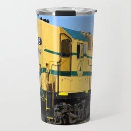 Engine 216 - The Yellow Bird Travel Mug