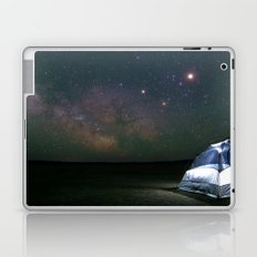 Dreaming of Adventure Laptop & iPad Skin