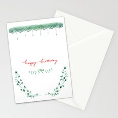 Happy Birtday_04 Stationery Cards