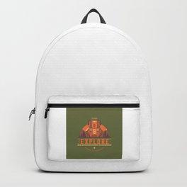 Explore - Backpack Backpack