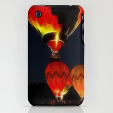 Night Of The Balloons iPhone (3g, 3gs) Slim Case