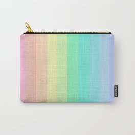 Ice Cream Parlor Acid Trip Carry-All Pouch