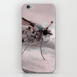 Chill Butterfly iPhone Skin