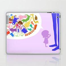 Toys Laptop & iPad Skin