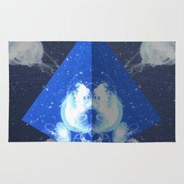 Jelly Triangle Rug
