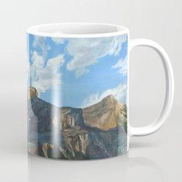 A Ravenous Fortification Coffee Mug