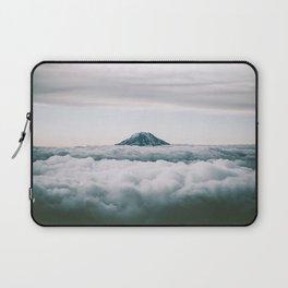 Adams Above Clouds Laptop Sleeve