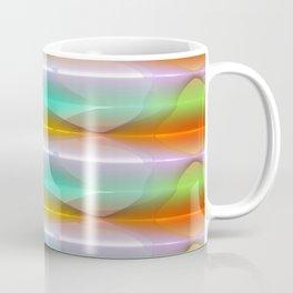 3D Background Coffee Mug