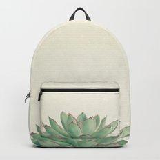 Echeveria Backpacks