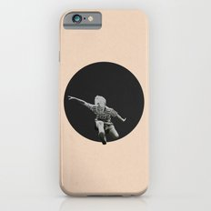 Escape from the Black Hole Slim Case iPhone 6s