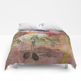 Remember Me Comforters