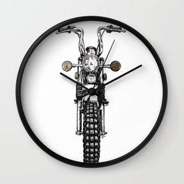 Honda CT70 Wall Clock