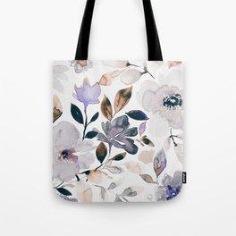 FLORAL - 24118/2 Tote Bag