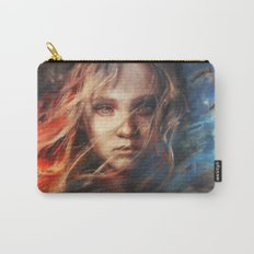 Do You Hear the People Sing? Carry-All Pouch
