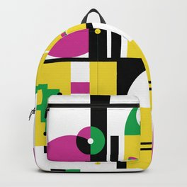 Candy Spring Backpack