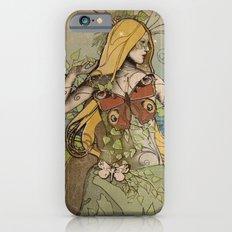 Anastasia II iPhone 6s Slim Case