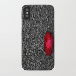 Elegant Simplicity iPhone Case