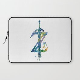 Breath of the Wild Laptop Sleeve