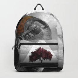 REFRESHMENTS Backpack