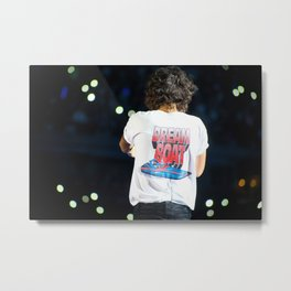 Harry Styles | One Direction Metal Print