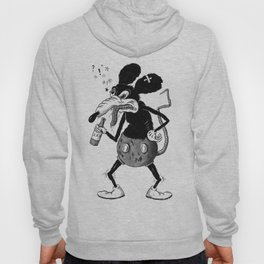 Boozer Mouse Hoody