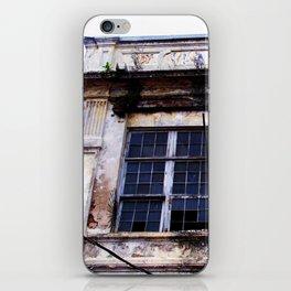 Glory Gone iPhone Skin