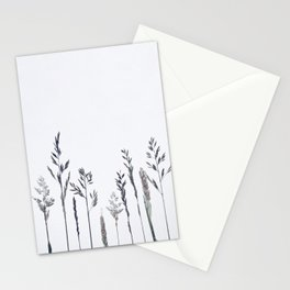 SPRING COLLECTION / Botanical flowers 1/9 Stationery Cards