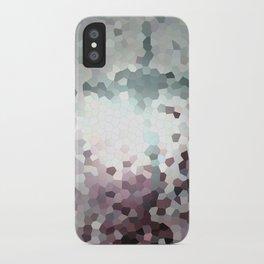 Hex Dust 1 iPhone Case