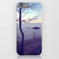 Solitude iPhone 6s Slim Case