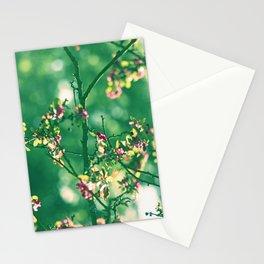 Spring Nostalgie Stationery Cards