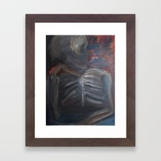 Paintings Framed Art Print