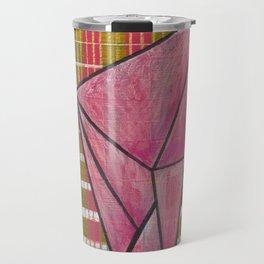 warp and weft // .01 Travel Mug