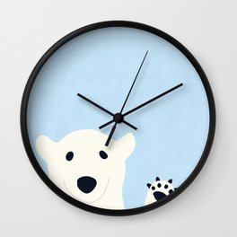 why hello there Wall Clock