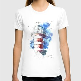 Lighthouse #1 T-shirt