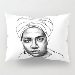 Audre Lorde Pillow Sham