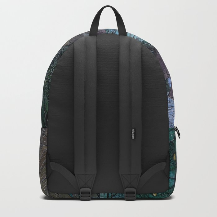 Gaian Forest Backpack