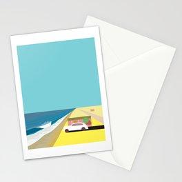Mar de Cortez Stationery Cards
