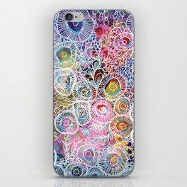 Wishy Washy iPhone Skin