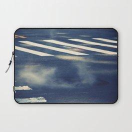 Street Smoke Laptop Sleeve