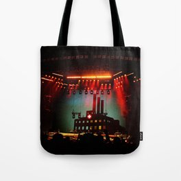 Recovery Factory Tote Bag