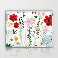 Freda Laptop & iPad Skin