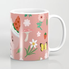 Springtime Merengue New Horizons Coffee Mug
