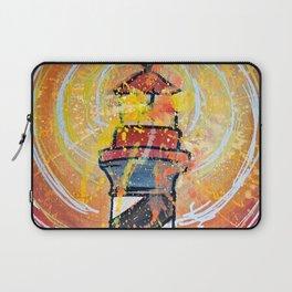Lighthouse Funk 1 Laptop Sleeve
