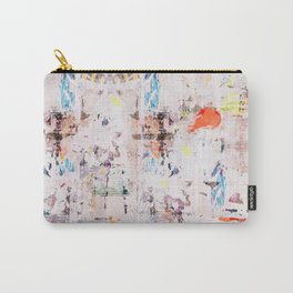 Lick wall Carry-All Pouch